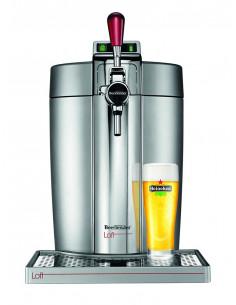 Màquina de cervesa Beertender Loft VB700E00 | Krups