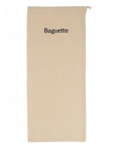 Bossa de cotó 'Baguette'   Andrea House