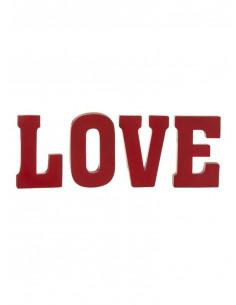 Lletres 'Love'   J-line