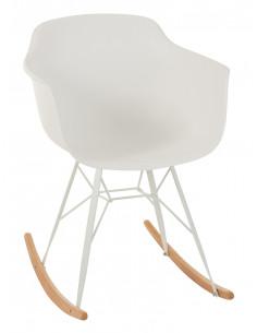 Cadira balancí Willy | J-line