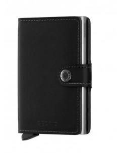 Miniwallet Original Black | Secrid