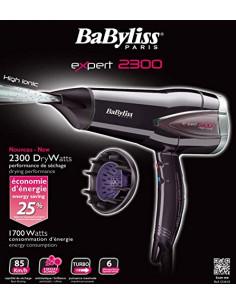 Assecador Cabell Expert 2300W, Babyliss D362E
