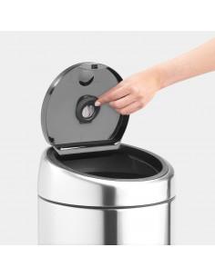 Recanvi 3 càpsules ambientador escombraries, de Brabantia