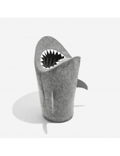 SHARK KIDS BASKET