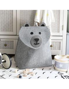 Cove per a roba Bertie Bear | Stackers