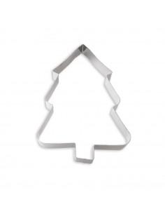 Motlle en forma d'arbre de Nadal   Decora