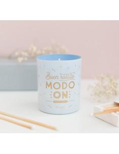 Espelma Buen rollito modo on | Mr. Wonderful