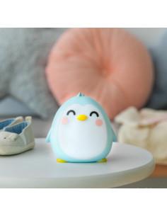 Llum en forma de pingüí | Mr. Wonderful