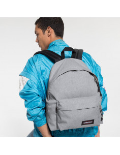 Motxilla Pak'r Sunday Grey | Eastpak