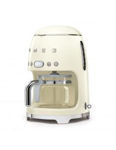 Cafetera filtre de goteig | Smeg
