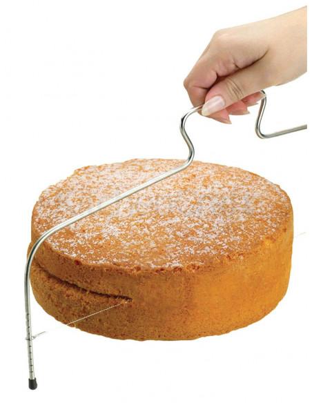 Filferro per a tallar pastissos | Kitchen Craft