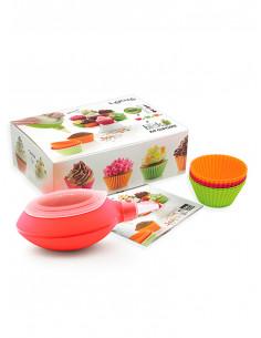 Kit Cupcake | Lékué
